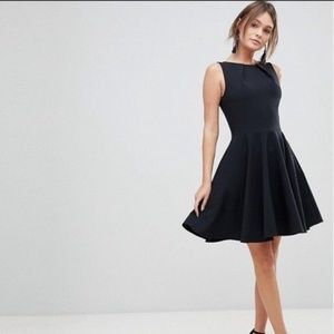 Modcloth Closet London Luck Be A Lady Dress